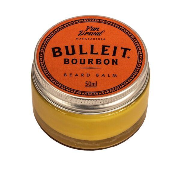 Balsam do brody Pan Drwal X Bulleit Bourbon 50 ml