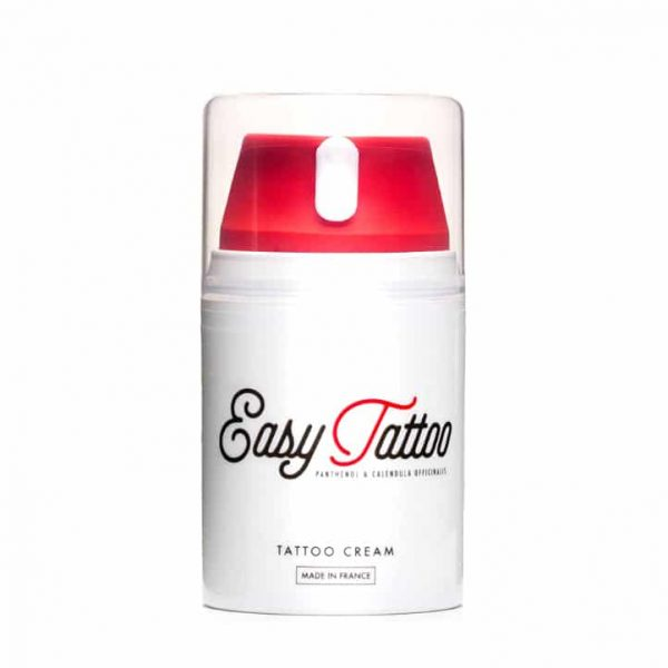 Krem do tatuażu EasyTattoo 50 ml