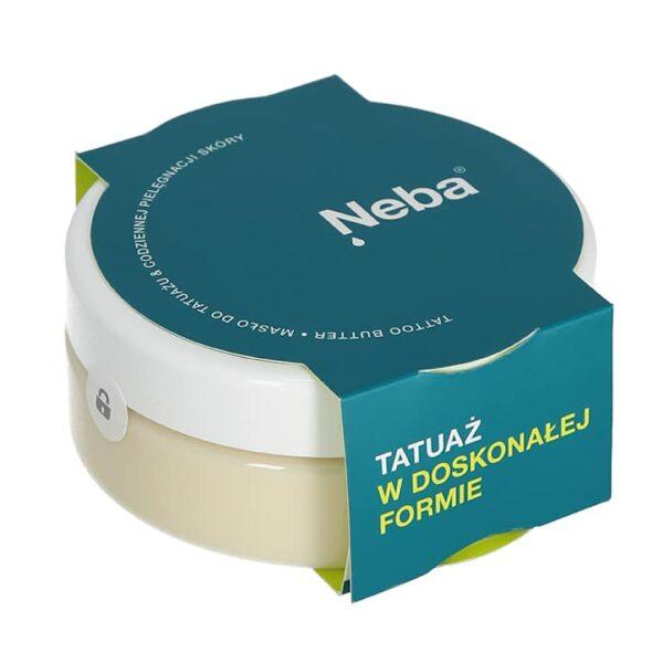 Masło do tatuażu NEBA 200 ml