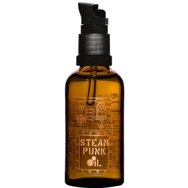 Pan Drwal olejek do brody Steam Punk 50 ml
