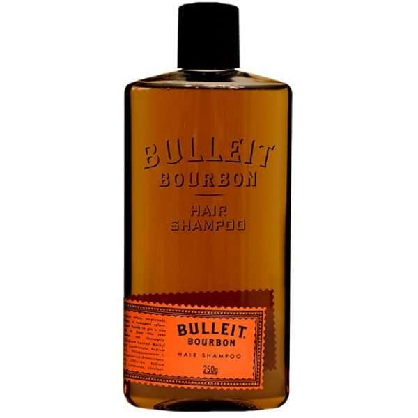 Szampon do włosów Pan Drwal X Bulleit Bourbon 250 ml