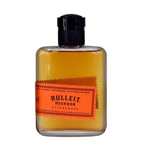Woda po goleniu Pan Drwal X Bulleit Bourbon 100 ml