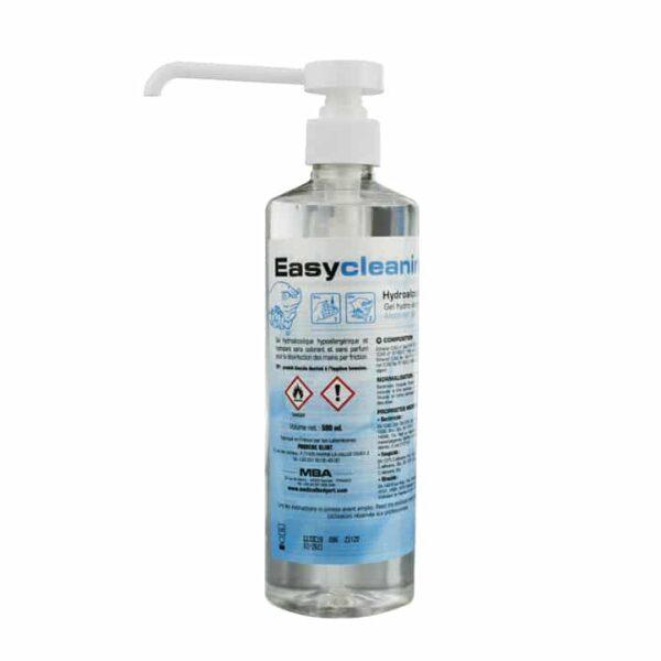Żel do dezynfekcji rąk EasyCleaning 500 ml
