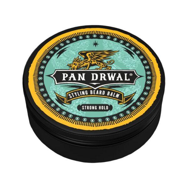 Balsam do brody Pan Drwal Original Styling Balm 50 g