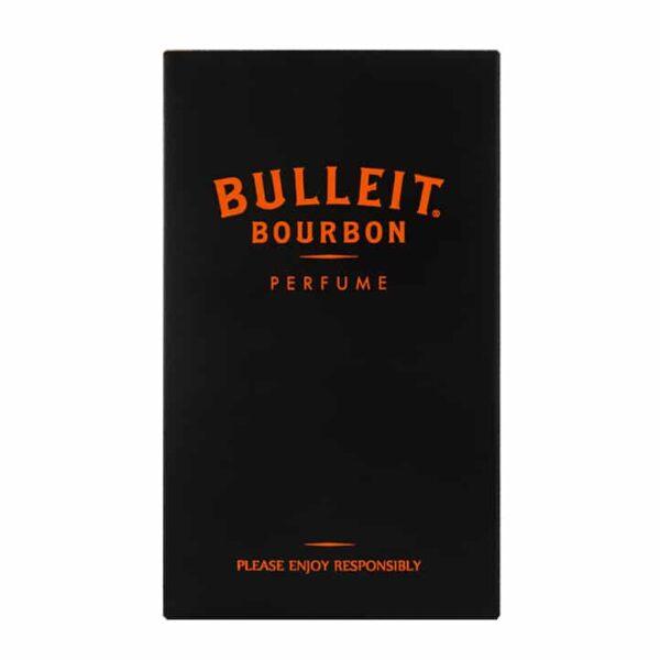 Opakowanie Perfumy Pan Drwal X Bulleit Bourbon 100 ml