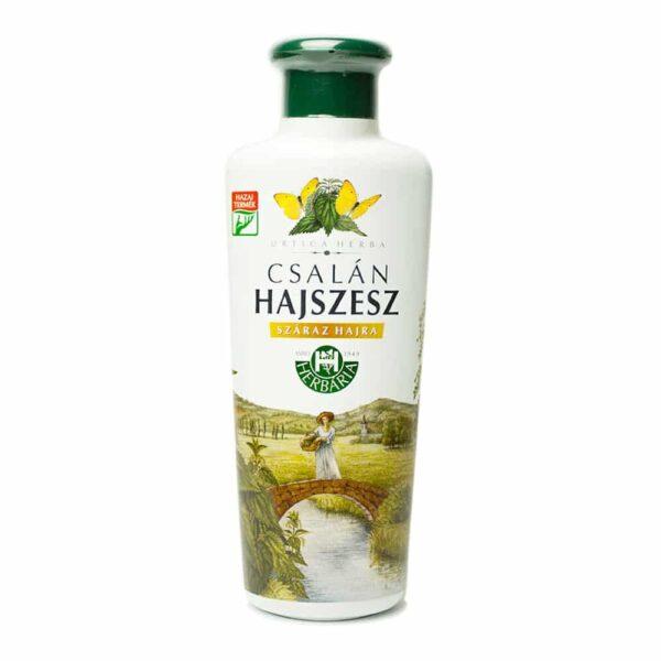 Wcierka Banfi pokrzywowa Hajszesz do włosów 250 ml